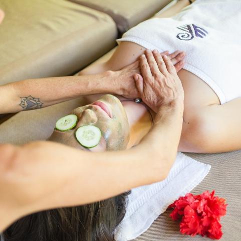 Spa & Beauty Treatments